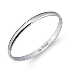 62839ebe388 준쥬얼리 플래티늄[Pt950] 1g 심플 엥 백금 반지