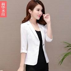 7100624e407 여성 패션자켓 캐주얼자켓 정장자켓 슬림핏 봄 여성 패션자켓 캐주얼자켓 정장자켓