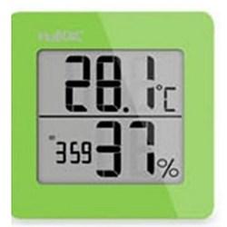 휴비딕 디지털 시계 앤 온습도계 HT-1