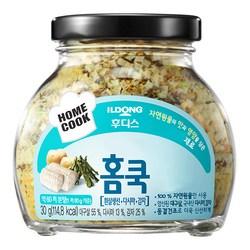 일동후디스  홈쿡 반고형영양식